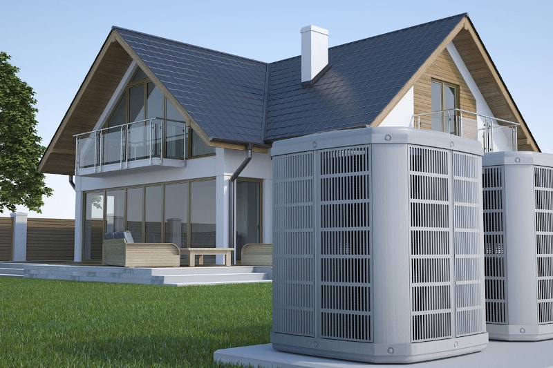 Beginner's Guide to Buying a Heat Pump in Fairdale, KY